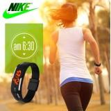 ساعت دستبندی ال ای دی نایک Nike LED