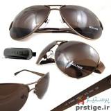 عینک آفتابی پلیس اصل مدل S8539 پلارایز