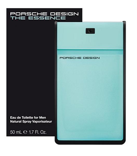 ادکلن مردانه پورشه اسنس ( Porsche Design The Essence )
