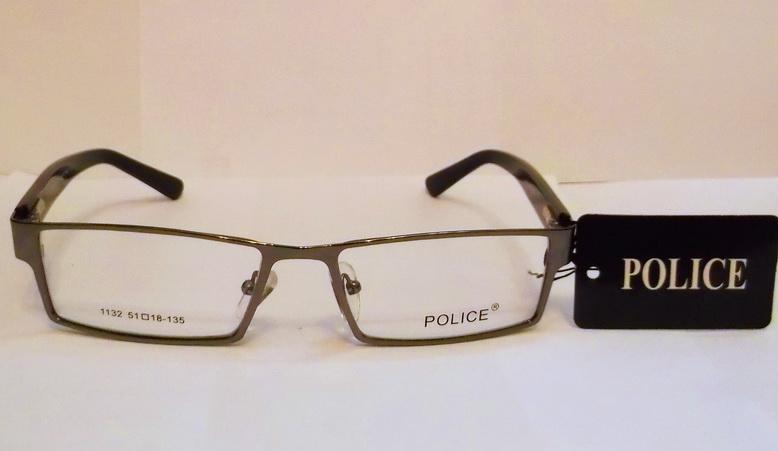 فریم عینک طبی پلیس ایتالیایی