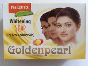 صابون لایه بردار گلدن پرل Golden Pearl