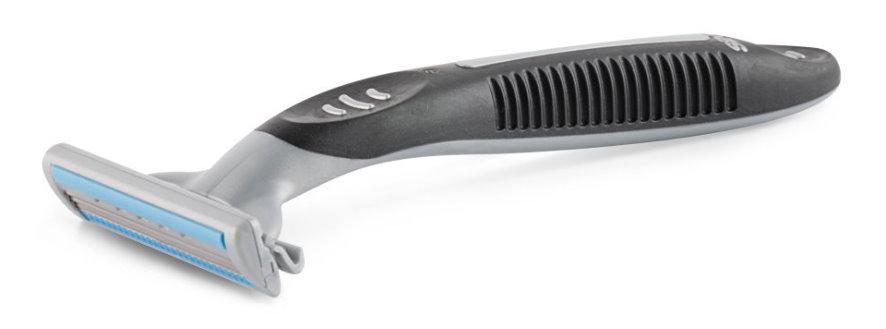 تیغ اصلاح Silver Smart 3 آمریکایی