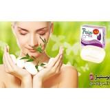 صابون لایه بردار و سفید کننده فائزه اصل Faiza whitening scrub soap