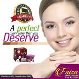 پکیج سفید کننده و جوان ساز فائزه Faiza package
