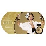 عطر زنانه کیم کارداشیان گلد 30میل Kim Kardashian Gold for women