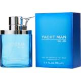 ادکلن مردانه یاچ من آبی yacht man blue