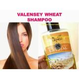 شامپو کریستال جوانه گندم ولنسی Valensey Wheat Crystal Shampoo