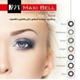 لنز رنگی مکسی بل -Maxibell Lens