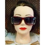 عینک آفتابی فانتزی Dior زرشکی