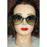 عینک آفتابی فانتزی Dior سبز