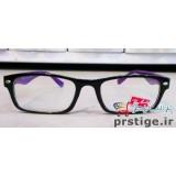 فریم عینک طبی ری بن RayBan بنفش