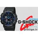 ساعت ورزشی کاسیو جی شاک مدل Casio G-SHOCK GA-100