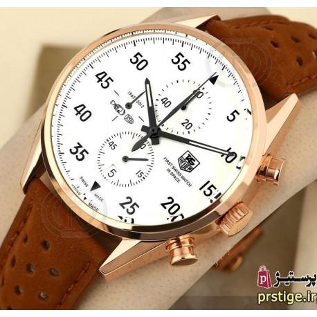 ساعت مچی تگ هویر Carrera 1887 Space X طرح اصل